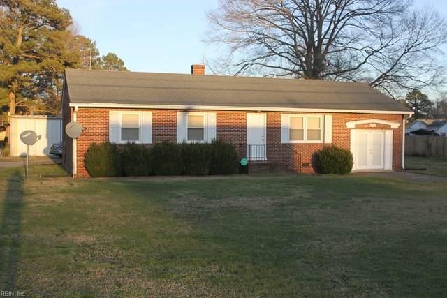 908 Hunterdale Rd, Franklin, VA 23851 (#10303890) :: Atlantic Sotheby's International Realty