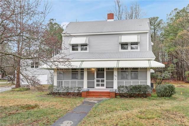 1102 Back Creek Rd, York County, VA 23696 (#10304005) :: Berkshire Hathaway HomeServices Towne Realty