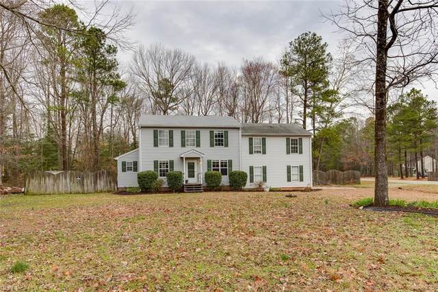7151 Hopkins Cir, Gloucester County, VA 23061 (#10304098) :: Atkinson Realty
