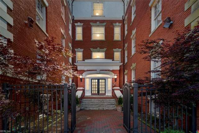 429 W York St 4C, Norfolk, VA 23510 (#10304208) :: The Kris Weaver Real Estate Team