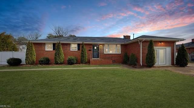 1208 Oleander Ave, Chesapeake, VA 23325 (MLS #10304337) :: AtCoastal Realty
