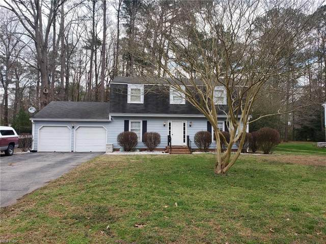 103 Madeira Dr, York County, VA 23693 (MLS #10304347) :: Chantel Ray Real Estate