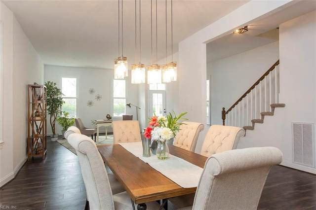 820 Baldwin Ave, Norfolk, VA 23517 (MLS #10304425) :: Chantel Ray Real Estate