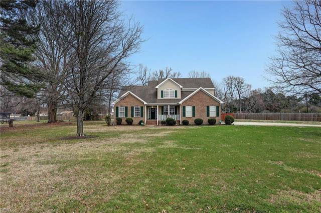 2629 Taylor Rd, Chesapeake, VA 23321 (#10304426) :: Atlantic Sotheby's International Realty