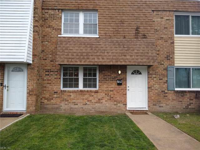 734 Arthur Ave, Virginia Beach, VA 23452 (MLS #10304437) :: Chantel Ray Real Estate