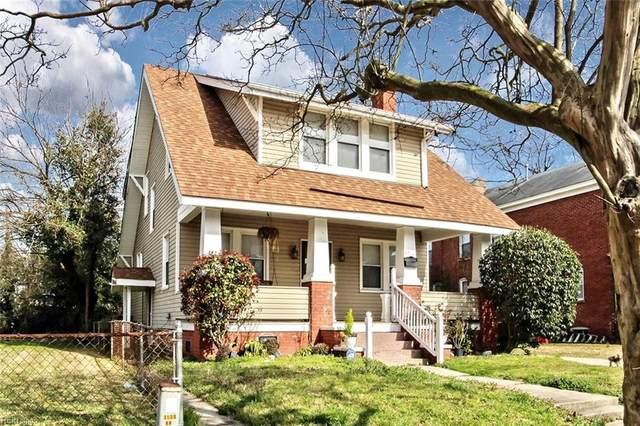 2716 Marlboro Ave, Norfolk, VA 23504 (#10304455) :: Atlantic Sotheby's International Realty