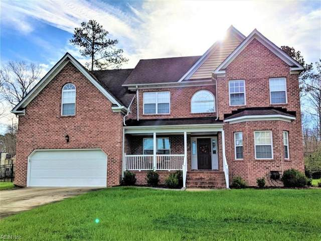 608 Westminster Rch, Isle of Wight County, VA 23430 (MLS #10304498) :: Chantel Ray Real Estate