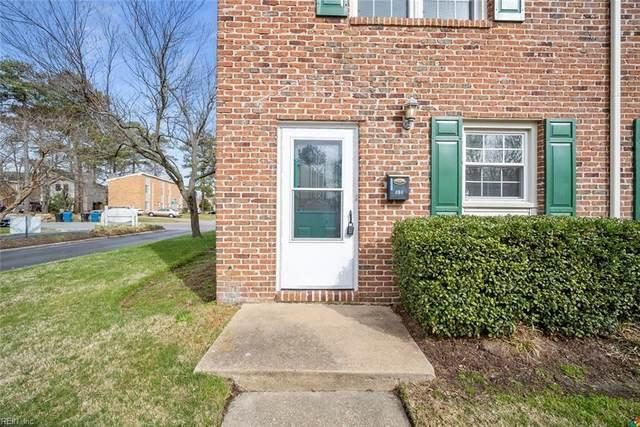 898 Elizabeth Ct, Virginia Beach, VA 23451 (#10304516) :: Atlantic Sotheby's International Realty