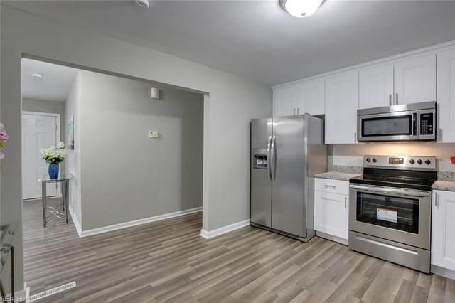 309 Shoreline Dr, Hampton, VA 23669 (MLS #10304548) :: Chantel Ray Real Estate