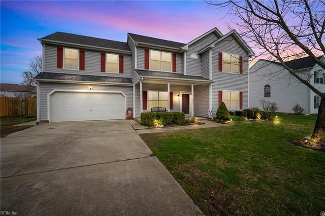 221 Jonathans Way, Suffolk, VA 23434 (MLS #10304584) :: Chantel Ray Real Estate