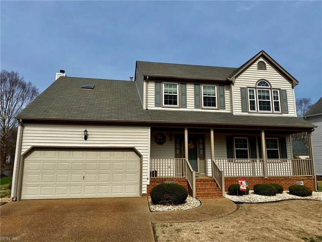 202 Monty Mnr, York County, VA 23693 (MLS #10304607) :: Chantel Ray Real Estate