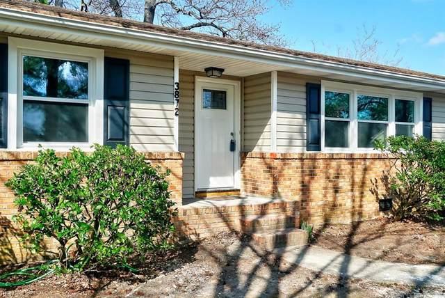 3872 William Penn Blvd, Virginia Beach, VA 23452 (#10304648) :: The Kris Weaver Real Estate Team