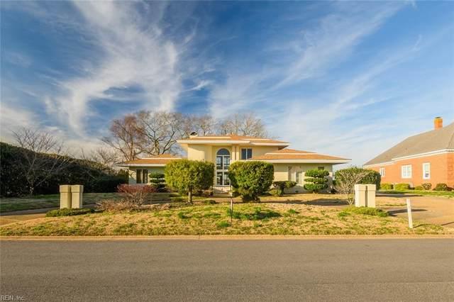 105 Riverside Dr, Suffolk, VA 23435 (#10304699) :: Atlantic Sotheby's International Realty