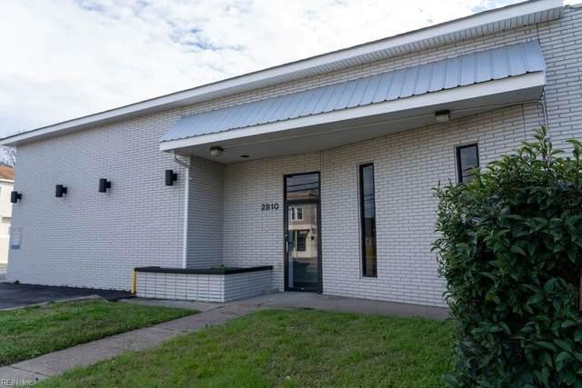2810 Tidewater Dr, Norfolk, VA 23509 (#10304702) :: Atlantic Sotheby's International Realty