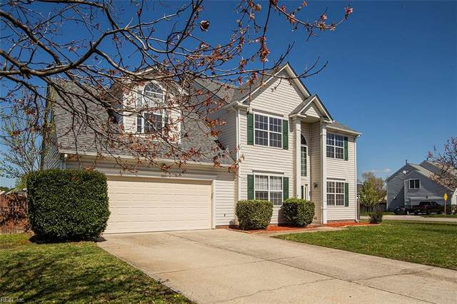 1800 Lancing Crest Ln, Chesapeake, VA 23323 (#10304720) :: The Kris Weaver Real Estate Team