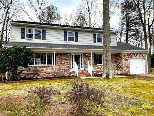 1 Dorothy Dr, Poquoson, VA 23662 (#10304726) :: Encompass Real Estate Solutions