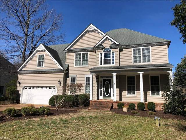 11138 Olde Towne Pl, Isle of Wight County, VA 23430 (MLS #10304754) :: Chantel Ray Real Estate