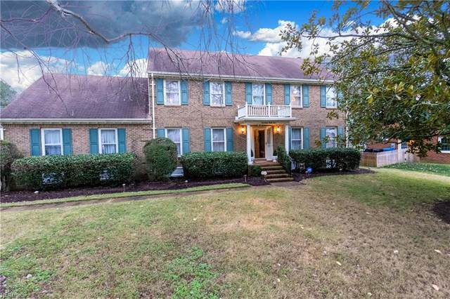 1745 Valhalla Arch, Virginia Beach, VA 23454 (#10304784) :: Atkinson Realty