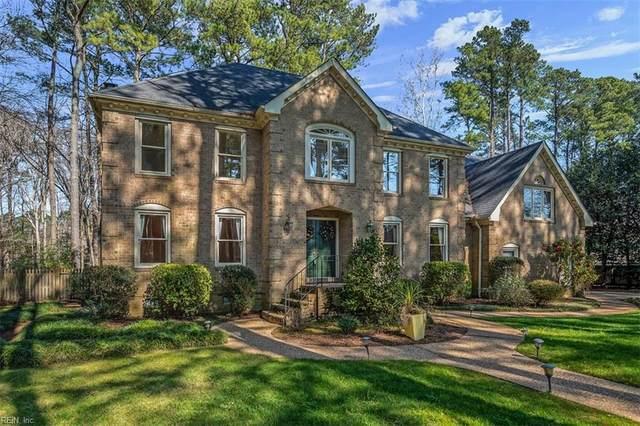 3104 Sergin Ct, Virginia Beach, VA 23452 (MLS #10304793) :: Chantel Ray Real Estate