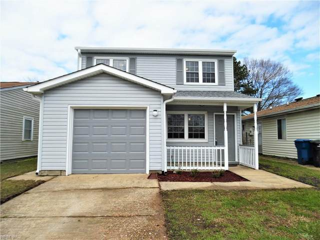 1278 New Land Dr, Virginia Beach, VA 23453 (#10304796) :: AMW Real Estate