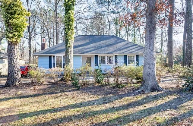 904 Seaford Rd, York County, VA 23692 (MLS #10304843) :: Chantel Ray Real Estate