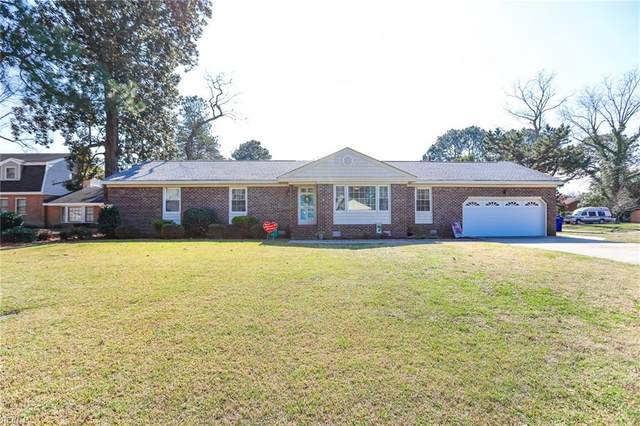 5545 Springwood Dr, Portsmouth, VA 23703 (#10304852) :: RE/MAX Central Realty