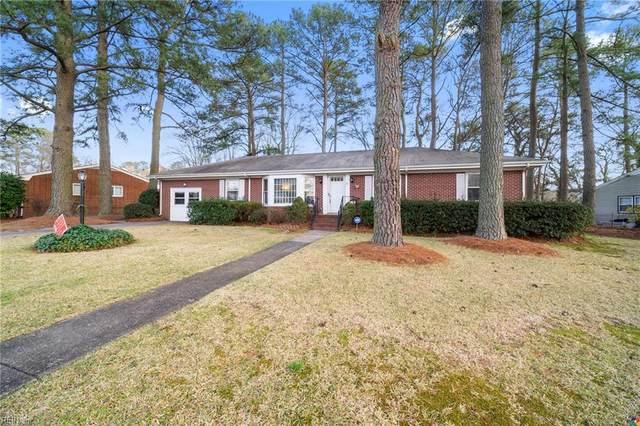 1172 Melvin Dr, Portsmouth, VA 23701 (#10304906) :: Encompass Real Estate Solutions