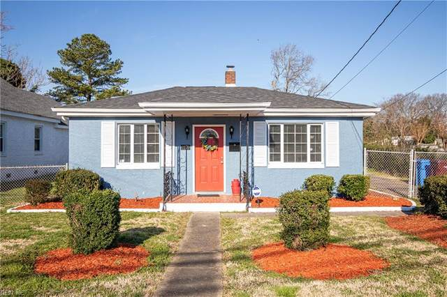 1070 Cascade Blvd Blvd, Chesapeake, VA 23324 (#10304919) :: Austin James Realty LLC