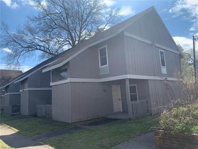 599 W Second Ave, Franklin, VA 23851 (#10304921) :: The Kris Weaver Real Estate Team