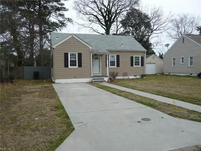 6362 Partridge St, Norfolk, VA 23513 (MLS #10305101) :: Chantel Ray Real Estate