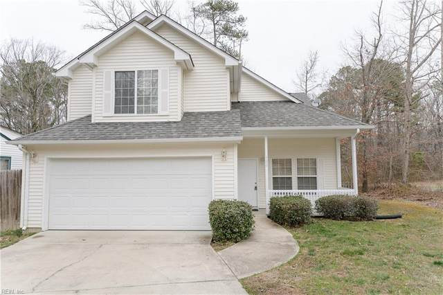 500 Church Rd, York County, VA 23690 (#10305184) :: Kristie Weaver, REALTOR