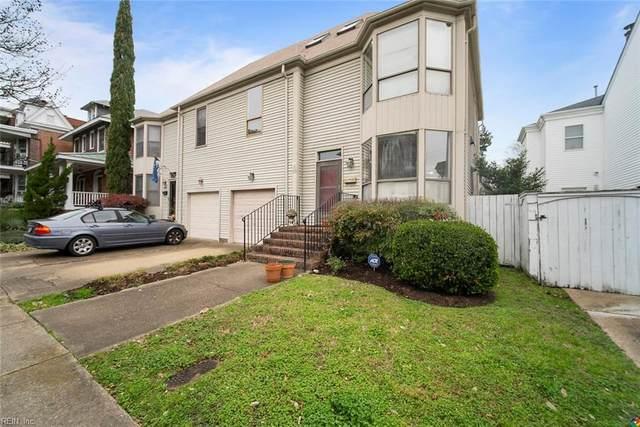 710 Graydon Ave, Norfolk, VA 23507 (#10305244) :: Atlantic Sotheby's International Realty