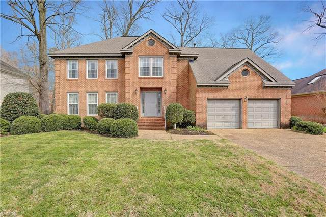 49 Diamond Hill Rd, Hampton, VA 23666 (MLS #10305269) :: AtCoastal Realty