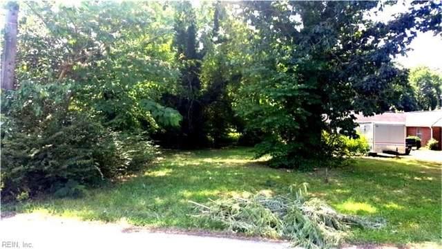 662 Bellwood Rd, Newport News, VA 23605 (MLS #10305309) :: Chantel Ray Real Estate