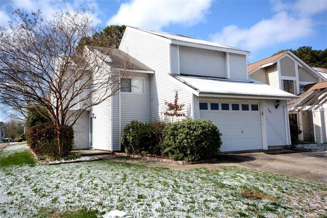 965 Lord Dunmore Dr, Virginia Beach, VA 23464 (MLS #10305366) :: Chantel Ray Real Estate