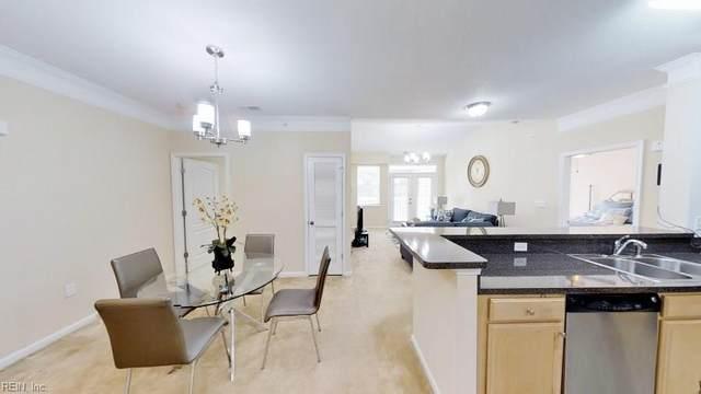 522 Knolls Drive #306, Newport News, VA 23602 (MLS #10305442) :: Chantel Ray Real Estate