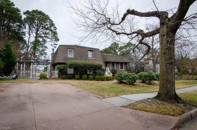 1430 Magnolia Ave, Norfolk, VA 23508 (#10305534) :: Upscale Avenues Realty Group