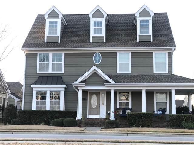 5576 Arboretum Avenue Ave, Virginia Beach, VA 23455 (#10305562) :: Berkshire Hathaway HomeServices Towne Realty