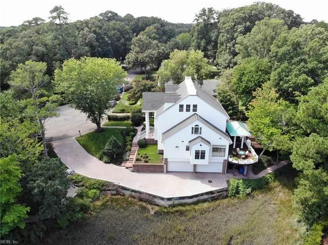 1017 Dartford Mews, Virginia Beach, VA 23452 (MLS #10305576) :: Chantel Ray Real Estate