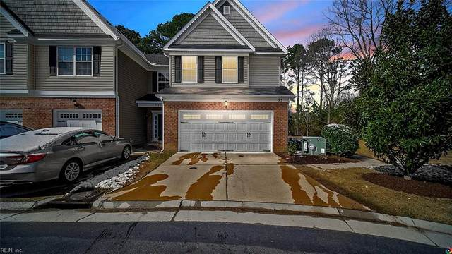 33 Frazier Ct, Hampton, VA 23666 (#10305692) :: Encompass Real Estate Solutions