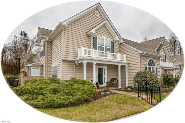 508 Settlement Dr, Williamsburg, VA 23188 (#10305723) :: Kristie Weaver, REALTOR