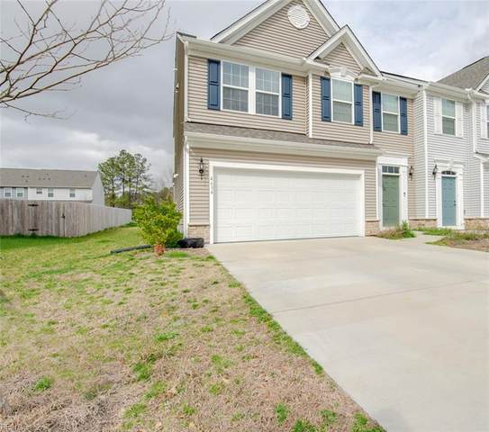 4634 Indiana Ave, Chesapeake, VA 23321 (#10305777) :: Abbitt Realty Co.
