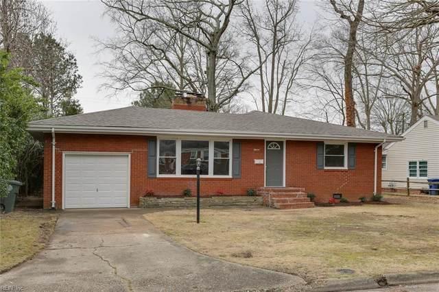 11 Greenwood Rd, Newport News, VA 23601 (#10305792) :: Upscale Avenues Realty Group