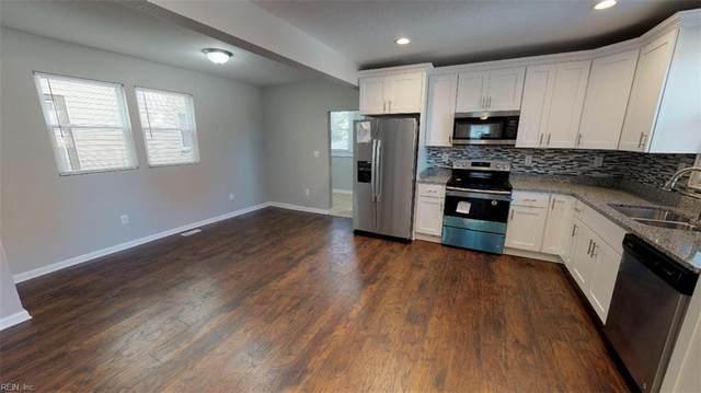 975 Reservoir Ave, Norfolk, VA 23504 (#10305793) :: Austin James Realty LLC
