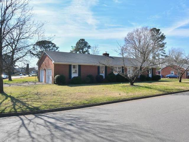 30 Rumson Ave, Newport News, VA 23601 (#10305821) :: Upscale Avenues Realty Group