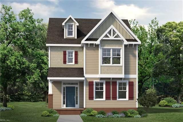 1450 Waltham Ln, Newport News, VA 23608 (#10305836) :: Upscale Avenues Realty Group