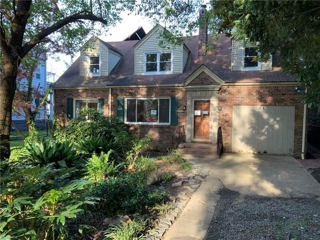 5115 Studeley Ave, Norfolk, VA 23508 (#10305845) :: Upscale Avenues Realty Group