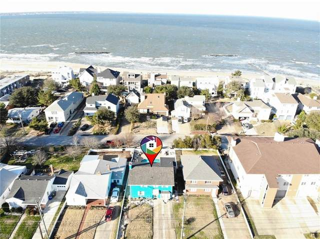 1120 W Ocean View Ave, Norfolk, VA 23503 (#10305888) :: The Kris Weaver Real Estate Team