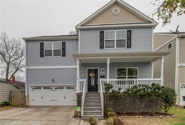 3609 Debree Ave, Norfolk, VA 23508 (MLS #10305953) :: Chantel Ray Real Estate