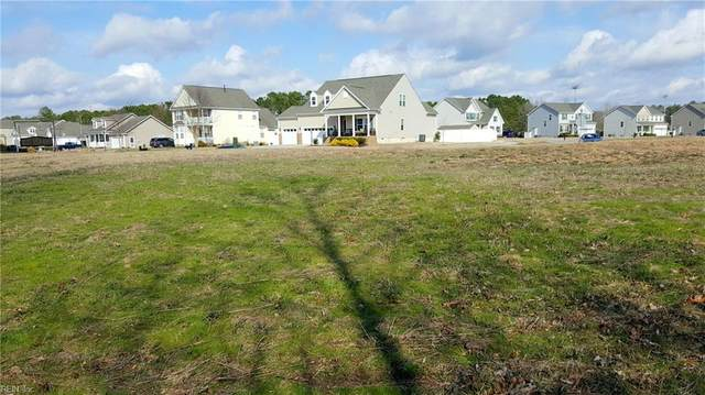 Lot 54 Roland Smith Dr, Gloucester County, VA 23061 (#10305970) :: Avalon Real Estate